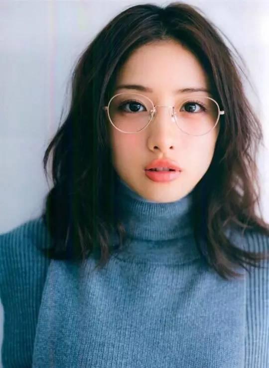 当下流行的60款方形v方形,长发短发都有,想换发发型发型大女孩脸图片