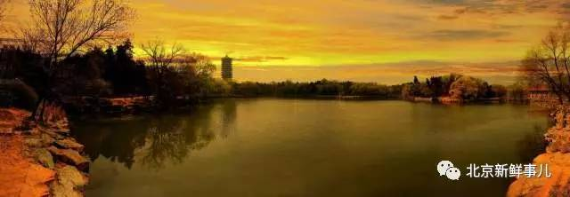 一封情书,致最爱的北京!