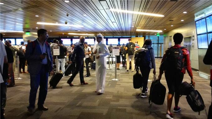卡塔尔航空多哈转机免费住宿攻略
