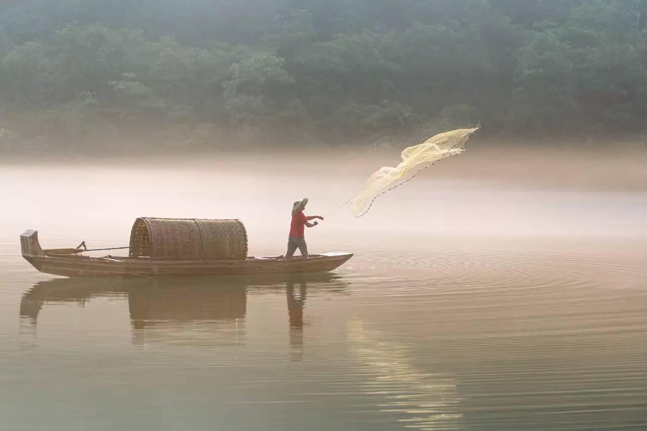 湖南�y�k�c9.&���9�+�ki�fh_这个湖南的低调小城,拥有中国最唯美的日出,还有山水画般的仙境!