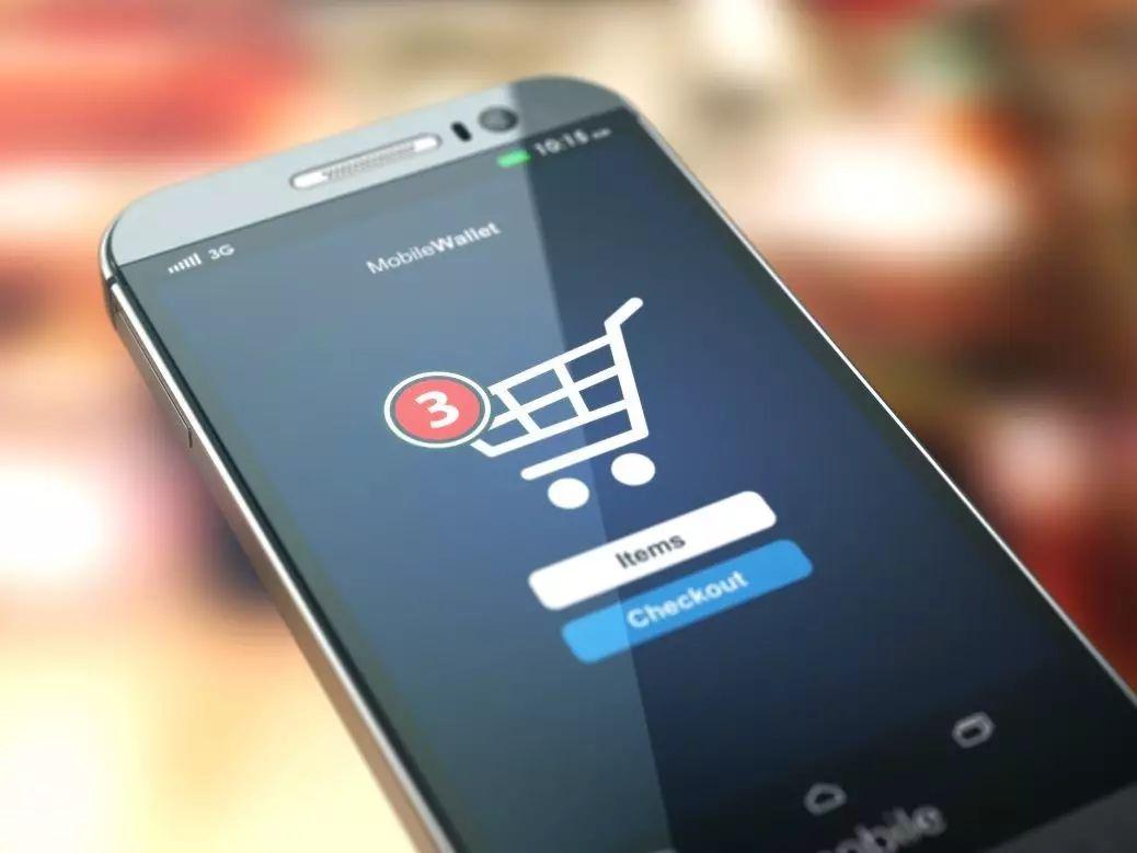 为啥你管不住自己买买买的手?都是触屏手机的错啊!