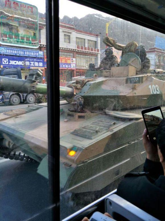 响雷摘           印度装甲车辆 - 响雷 - 响雷