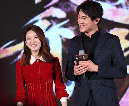 赵丽颖发博疑似告白林更新无视王丽坤,为宣传新剧蹭杨幂热度?