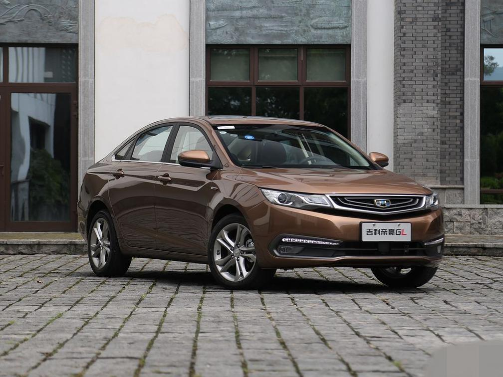 快报:吉利汽车8月销量出炉:6款车月销过万辆,3款创新高