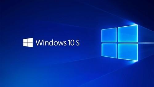 微软良心:Win10 S免费升级完整版延长三个月