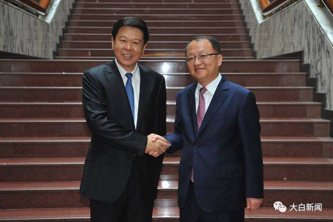 核武器--韩高官部署萨德前访华:希望中方给韩企减税