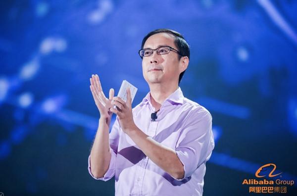 CEO张勇年会演讲:阿里巴巴刚18 已超越电商平台