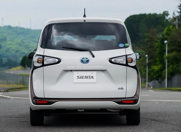 丰田推出最新平民版MPV,年底能不能如期上市? - 网络剪报 - 天外来客的博客