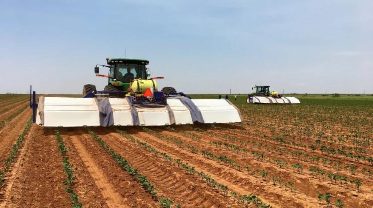 农业也搞AI,全球最大农机出产企业收买AI除草创