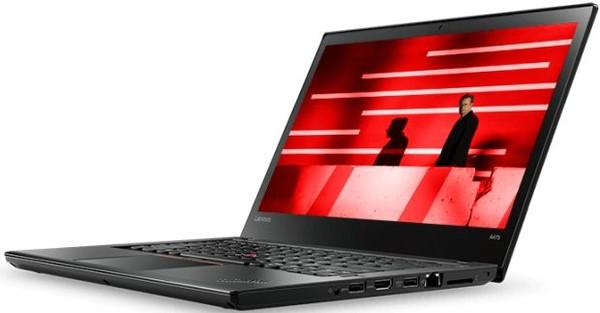 搭载AMD处理器!联想推出ThinkPad系列最新产品