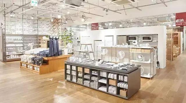 从销售商品到贩卖生活方式 日本零售业领先中国30年?
