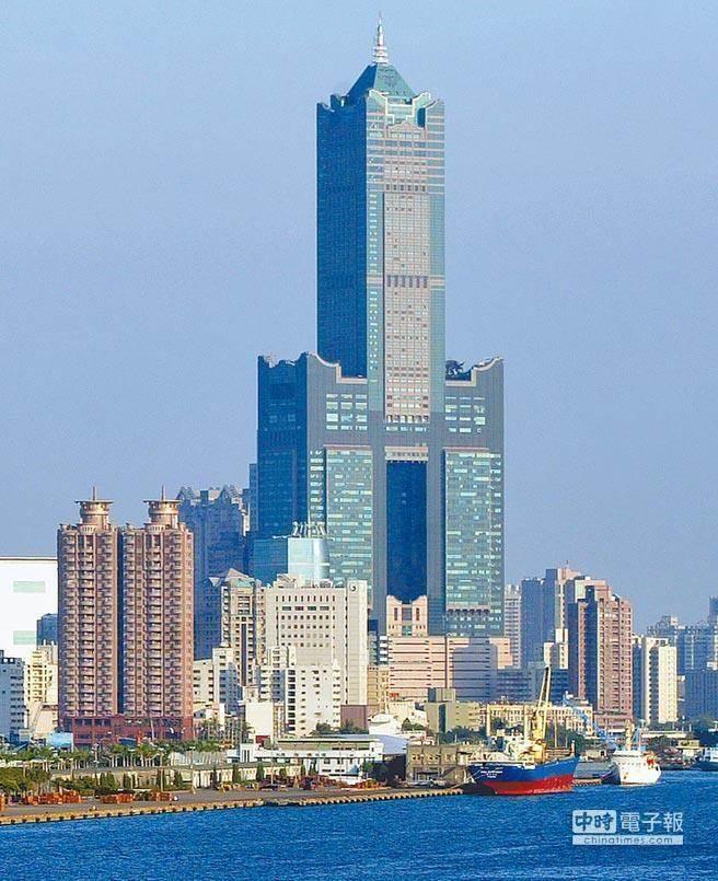 陆客减少租房业者也遭殃高雄85大楼套房降价3成出售