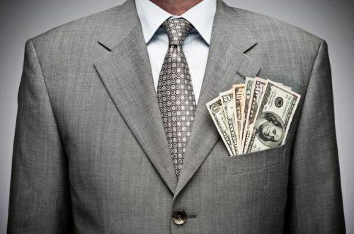 投行PPT美工年薪最高60万?中国VC\/PE平均薪