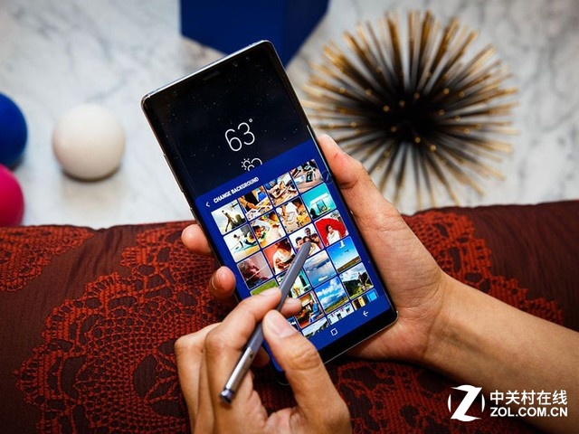 三星Note8&iPhone8今夜王见王你选谁?