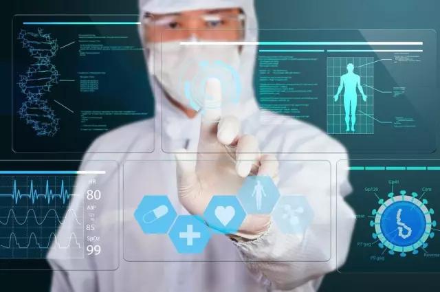 人工智能医疗下的虚火,患者凭什么把命交给机器人 AI资讯 第4张