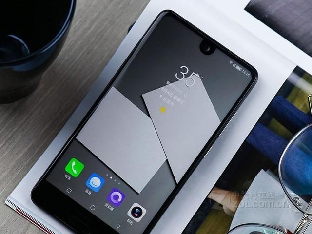 激进全面屏时代哪款手机才是用户需要的