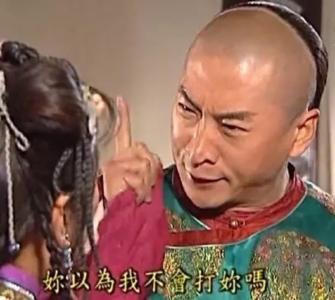 """陈志朋当年真的扎容嬷嬷? 李启明老师这样回应被""""尔泰针扎"""""""