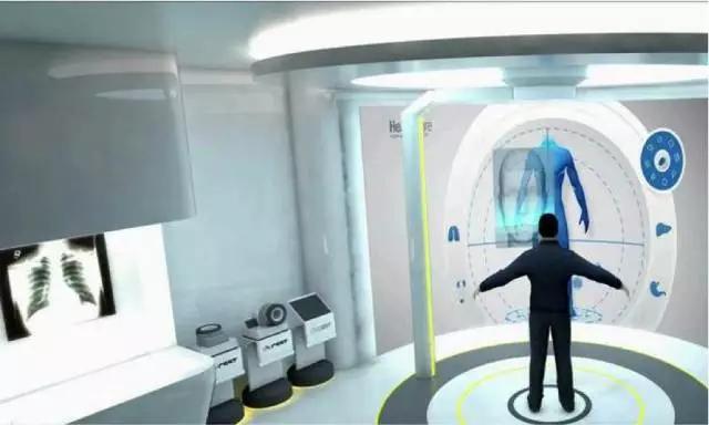 人工智能医疗下的虚火,患者凭什么把命交给机器人 AI资讯 第3张