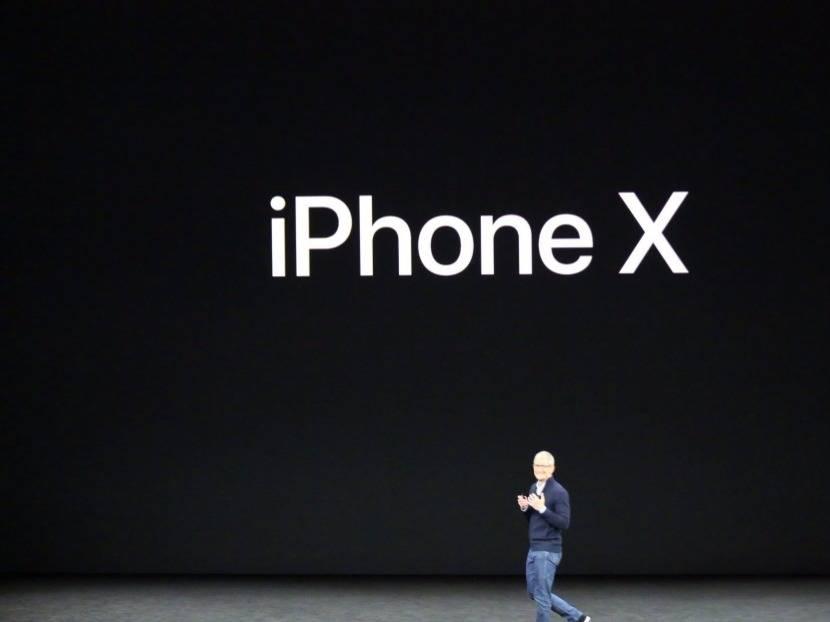 为什么我一定要买iPhone X
