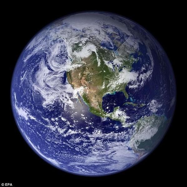 第五级行星 人类活动影响过大地球处于 混合 状态