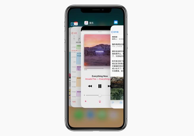 苹果发布会4大亮点5大遗憾:炮灰iPhone 8,套路iPhone X