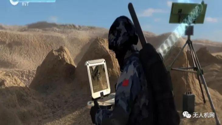 腾盾科技发布双尾蝎无人机 全线无人机系统同时亮相
