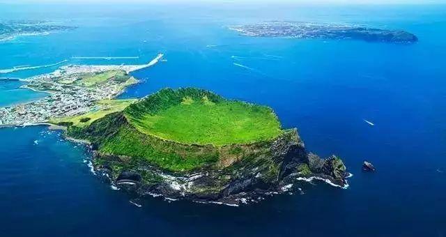 滚动新闻  隐岐群岛地质公园 位于加拿大东海岸,是加拿大地质学的诞生