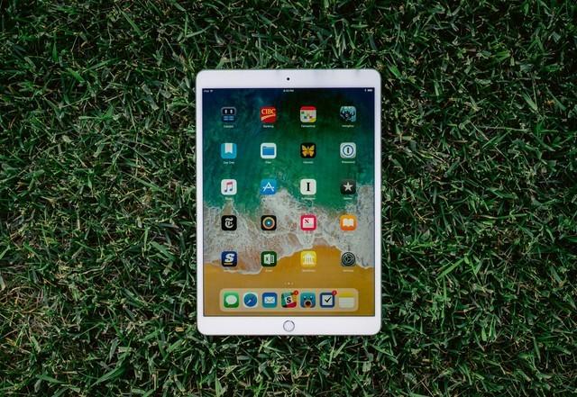 苹果发新品老款调价iPad Pro普涨400元