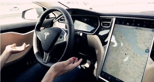 iPhone都能刷脸了,汽车上都有哪些新花样