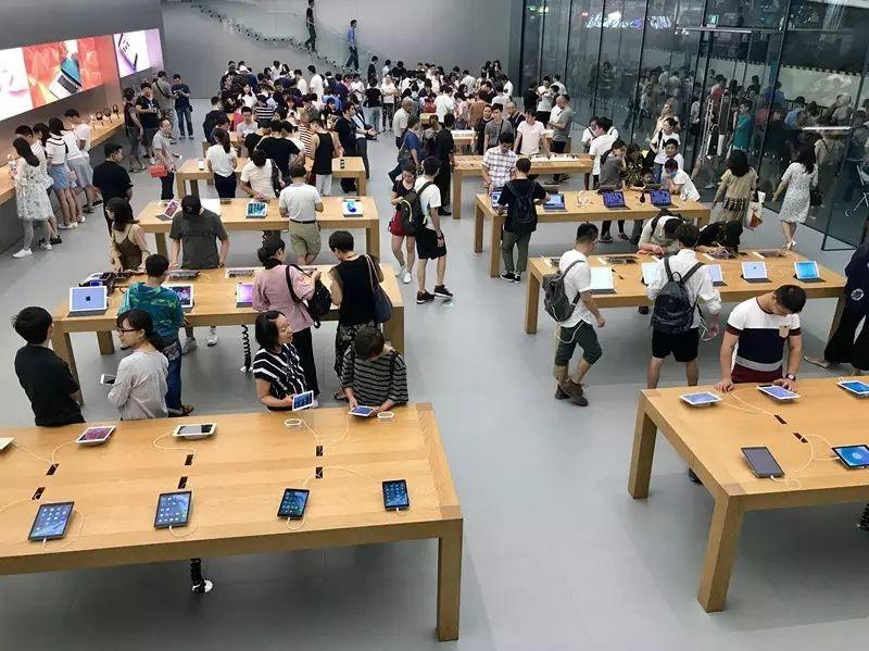 iPhone X在杭州被疯抢 近2万元一台2小时订出10台
