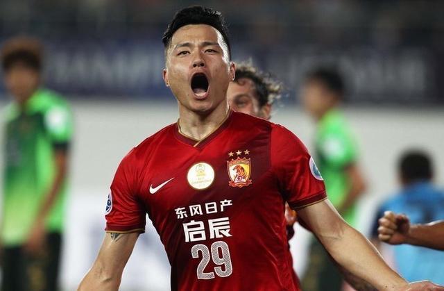 真人百家乐10场0球!中国第一前锋无缘创纪录 必被武磊超越