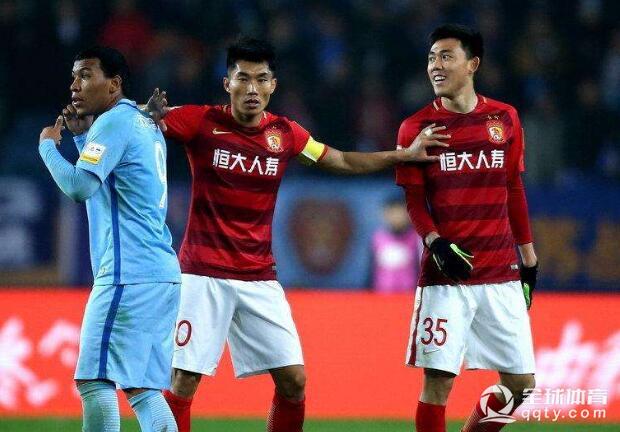 中国独苗入选亚冠最佳阵容 亚足联赞他是顶尖水平