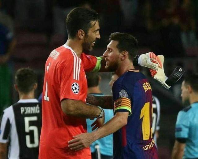 梅西解锁布冯后还剩一大苦主 8战1胜0进球太过尴尬