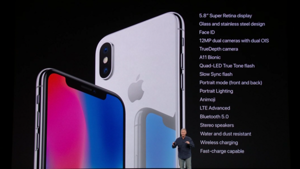 新iPhone支持快充半小时充电量让人吃惊