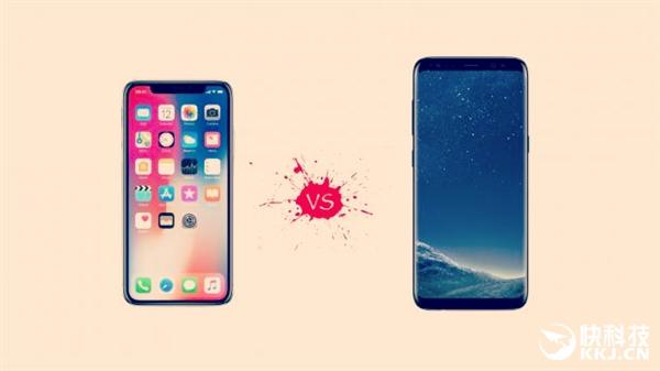 为iPhone X供应OLED屏:三星果然留了一手