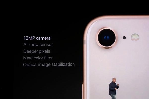 iPhone X/8首发摄像头解析:哪款安卓敢说随