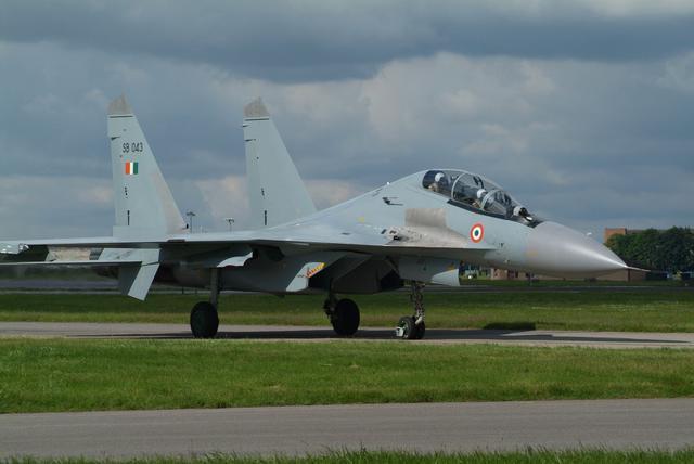 巴基斯坦和印度空军谁更强?七方面对比后一目了然