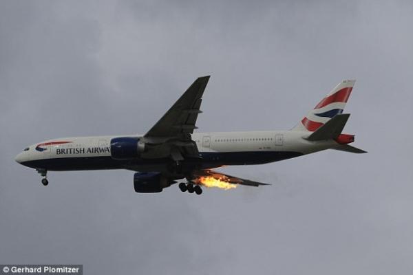 乘客噩梦:4小时英航伦敦-雅典航班用了33小时