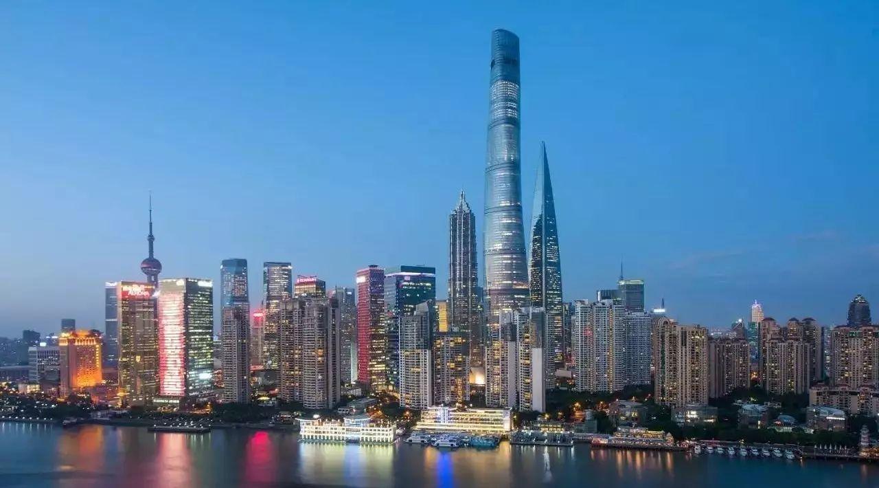 楼市大消息!北京、深圳之后,上海也出手了
