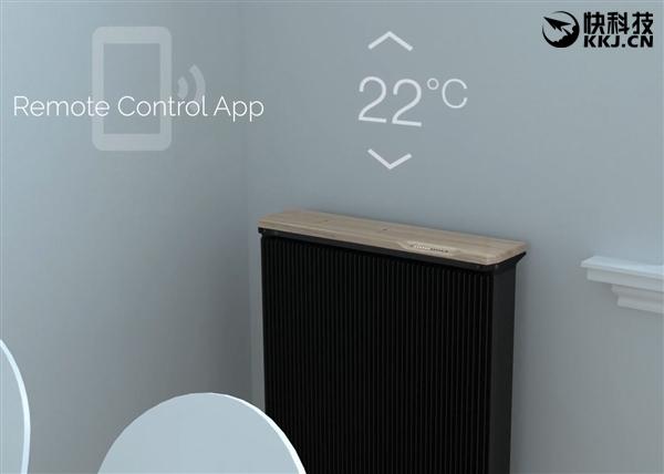 锐龙暖气片不交采暖费