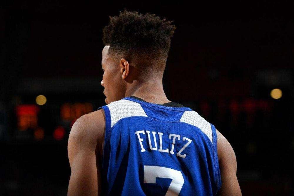NBA新赛季新秀排名 一人力压球哥朗佐鲍尔状元仅第六