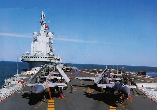 中国海军五大战舰将迎密集下水期,都是万吨级巨舰