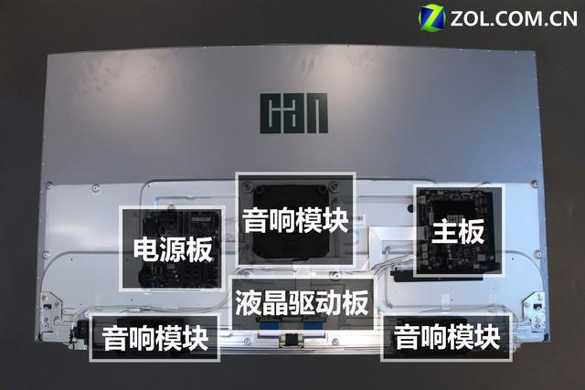 由于液晶电视在断电之后,电源板上的电容和线圈需要有一个放电的过程