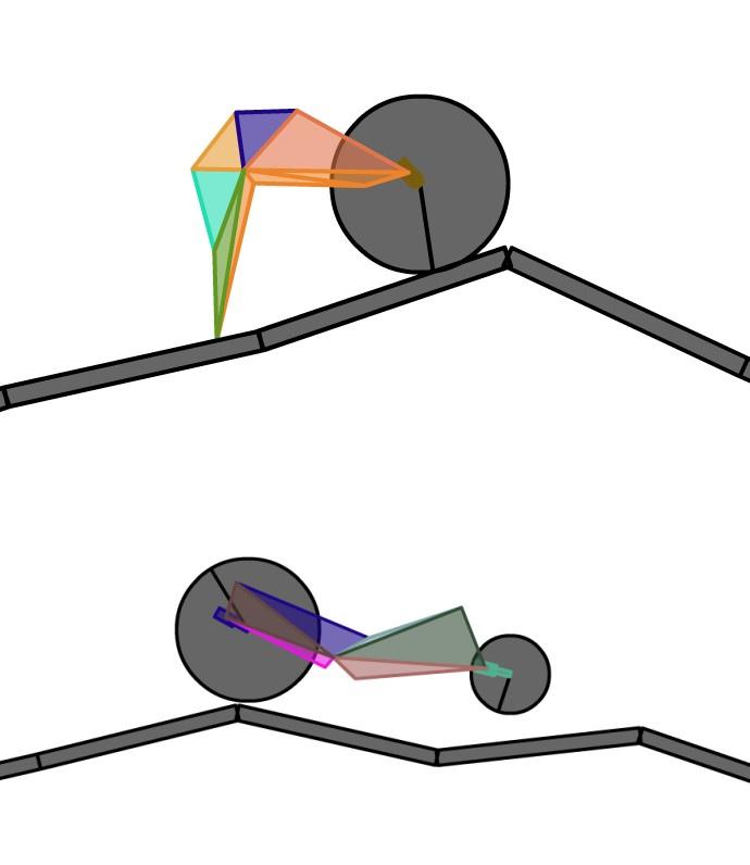 谁说遗传算法只能用来凑论文?它还有好多有趣