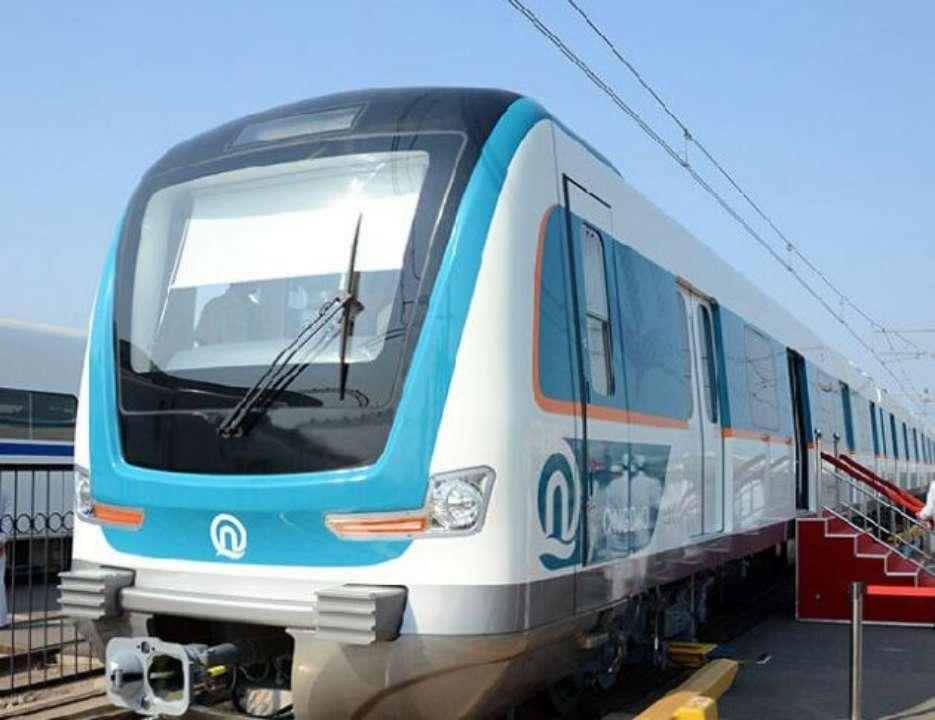 列车自主运行系统将以青岛市6号线一期建设项目为依托,开展基于车载