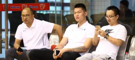 六合彩开马朱芳雨:新赛季进入季后赛是最基本的目标