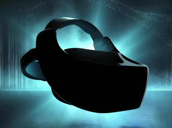 HTC独立VR头显设备曝光:或命名为Vive Focus