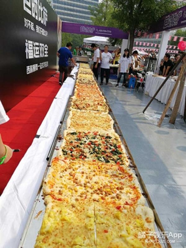 2017北京披萨节,帝都最火的披萨店都来了!图片