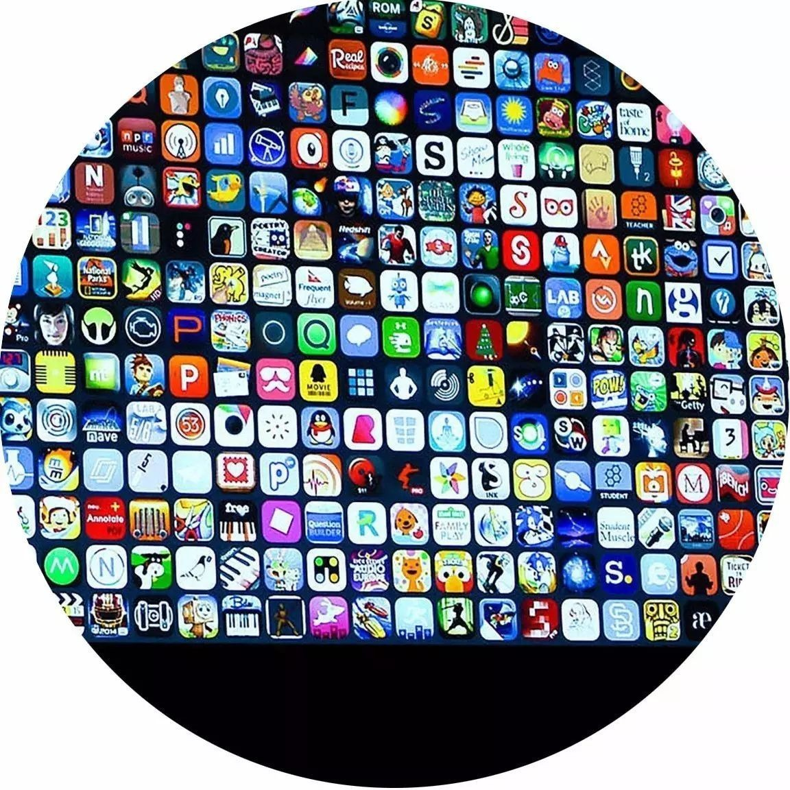苹果应用商店_appstore
