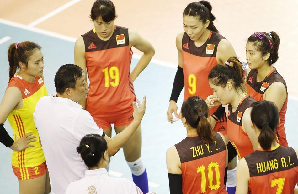 中国女排获第7创一最差成绩,郎平接班人未挖掘靠谱接班人